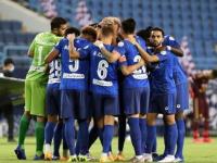 الهلال السعودي يطالب الاتحاد الآسيوي بتأجيل مباراة شاهر خودرو بدوري الأبطال