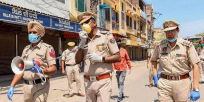 الهند تُلقي القبض على صحفي بتهمة التجسس لصالح الصين