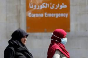 لبنان يُسجل 5 وفيات و779 إصابة جديدة بكورونا