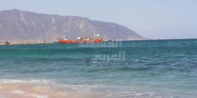 سقطرى والمساعدات النفطية.. خير الإمارات يقهر مؤامرة الشرعية