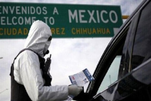 المكسيك تسجل إصابة 5167 شخصًا بفيروس كورونا