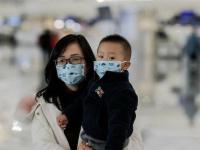 الصين تسجل 10 إصابات بفيروس كورونا
