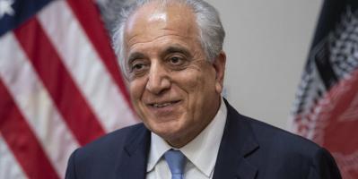 المبعوث الأمريكي لأفغانستان: مجلس الأمن يدعم التسوية السياسية