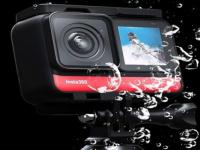 إنستا تجري تحديثات على كاميرا الأكشن Insta360 One R