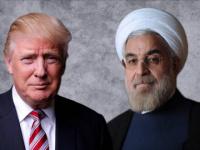 صحفي: العقوبات الأمريكية على إيران ستطبق بالقوة