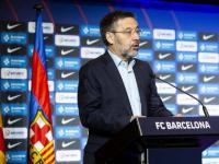 أزمة جديدة.. برشلونة لن يتمكن من ضم فينالدوم وديباي هذا الموسم