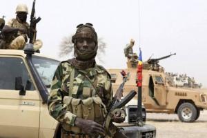 مصرع 10 جنود تشاديين في عملية عسكرية ضد بوكو حرام