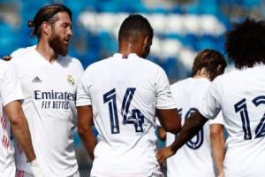 تقرير- عطل في طائرة ريال مدريد المسافرة لمواجهة سوسيداد