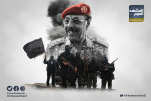 """مليشيا الإخوان بشقرة تستدعي تعزيزات من """"القاعدة وداعش"""""""