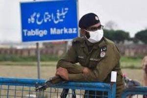 باكستان تسجل 640 إصابة جديد بكورونا ووفاة واحدة