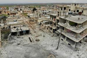 رحمون يُطالب بحل ملف إدلب بشكل كامل