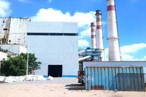 انهيار قدرات محطة كهرباء الحسوة للنصف