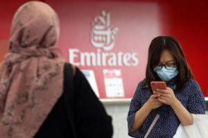 الامارات تسجل 674 إصابة جديدة بكورونا وصفر وفيات