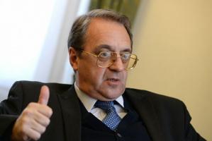 روسيا: نشعر بارتياح لوقف الأعمال القتالية في ليبيا