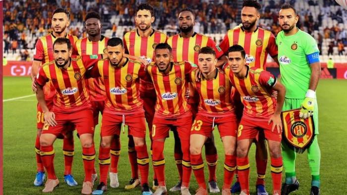 تشكيل هجومي للترجي الرياضي أمام الصفاقسي بالسوبر التونسي