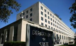 واشنطن تتوعد من ينتهك قرار إعادة العقوابات على إيران