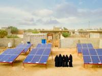 الإنمائي يتعهد بالعمل على توفير طاقة مستدامة باليمن