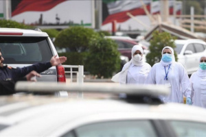 الجزائر تُسجل 7 وفيات و203 إصابات جديدة بكورونا