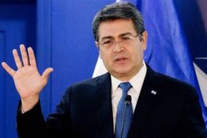 رئيس هندوراس يعلن فتح سفارة لبلاده في مدينة القدس