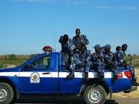 السودان.. مقتل 5 شرطيين خلال مطاردة مهربي أسلحة