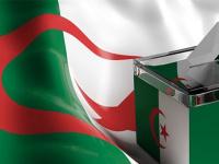 إجراء انتخابات تشريعية مبكرة في الجزائر