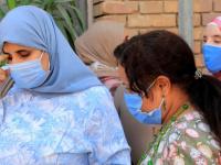 مصر تسجل 115 إصابة جديدة بفيروس كورونا