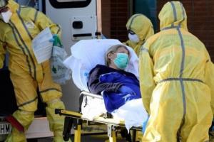 كورونا يسجل 3542 إصابة جديدة في المكسيك