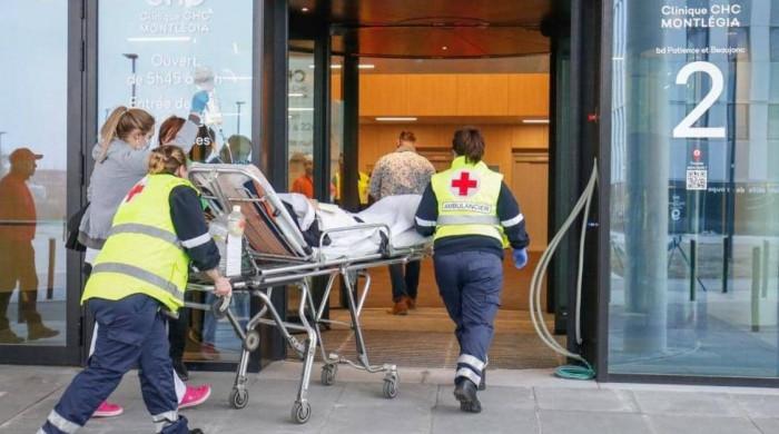 بلجيكا تُسجل 4 وفيات و1547 إصابة جديدة بكورونا