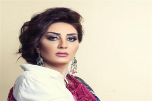 وفاء عامر تعلن وفاة عمتها وتطلب من جمهورها الدعاء لها