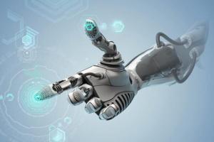 بالتفاصيل.. ذراع روبوتية مطاطية تستخدم في الأغراض الطبية