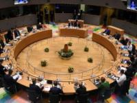 اليوم.. اجتماع أوروبي مرتقب لبحث أزمة المتوسط والعقوبات على تركيا