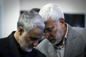 إعلامي: المالكي غير قادر على تعويض سليماني والمهندس بسهولة
