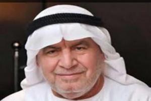 وفاة الفنان الكبير محمد الحمر