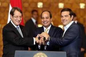 قبرص تعلن توقيع ميثاق منتدى شرقي المتوسط للغاز غدا