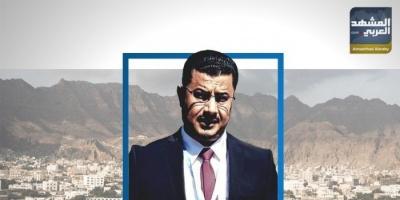 بن لغبر يكشف فساد نجل هادي في قطاع الاتصالات