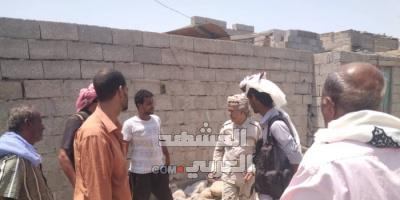 الحوتري يطالب مقتحمي المقار الحكومية بإخلائها