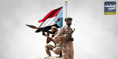 رصدت مُسيرة.. القوات الجنوبية ترد على قصف الإخوان بأبين