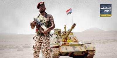 الحوثي يُصَعد في الضالع هربا من ضربات التحالف بالشمال