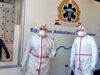 مصر تسجل 126 إصابة جديدة بكورونا و17 وفاة