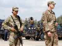 العراق.. تعرض رتل عسكري لقوات التحالف الدولي لاستهداف بعبوة ناسفة