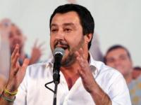 إيطاليا.. فشل مرشح زعيم حزب الرابطة اليميني المتطرف في الانتخابات بتوسكانا