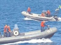وحدات حرس السواحل في الجزائر تنقذ 485 مهاجرًا غير شرعي