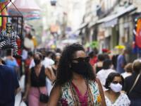 البرازيل تسجل 13439 إصابة جديدة بفيروس كورونا