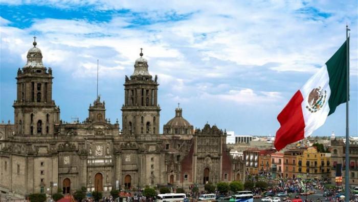 المكسيك.. عدد إصابات كورونا يتخطى حاجز الـ700