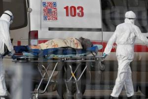إصابات كورونا في روسيا تتخطى المليون حالة