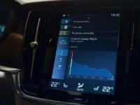 فولفو تضيف تقنية جديدة قادرة على التحكم بنقاء الهواء في السيارات