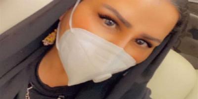 أحلام تصل السعودية لإحياء حفلها الغنائي