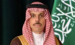 وزير الخارجية السعودي يبحث مع نظيره اليوناني أبرز القضايا المشتركة