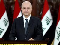 الرئيس العراقي يوجه بملاحقة مرتكبي جرائم القتل والاختطاف في البلاد