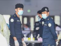 الكويت تُسجل 3 وفيات و719 إصابة جديدة بكورونا